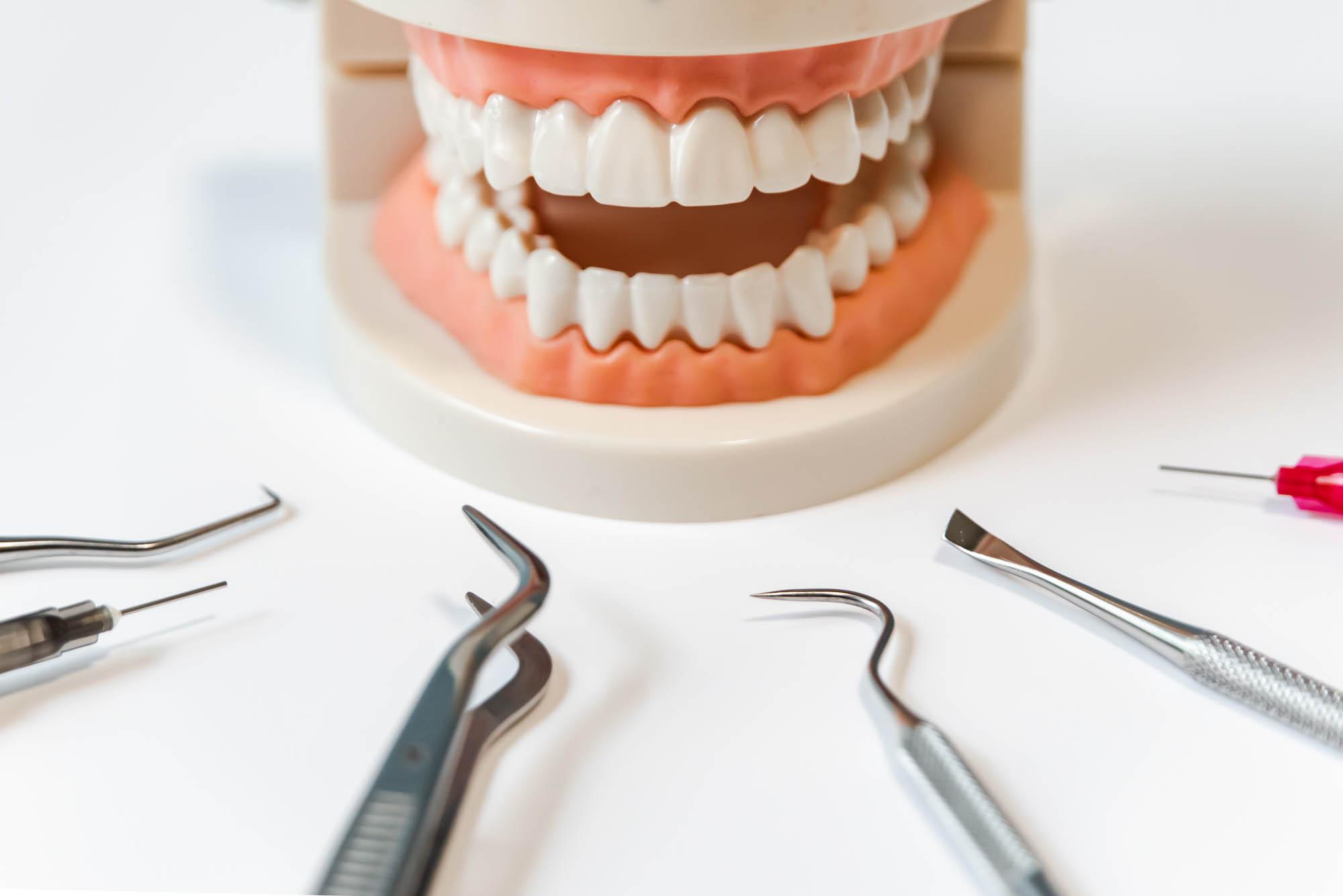 一般歯科イメージ