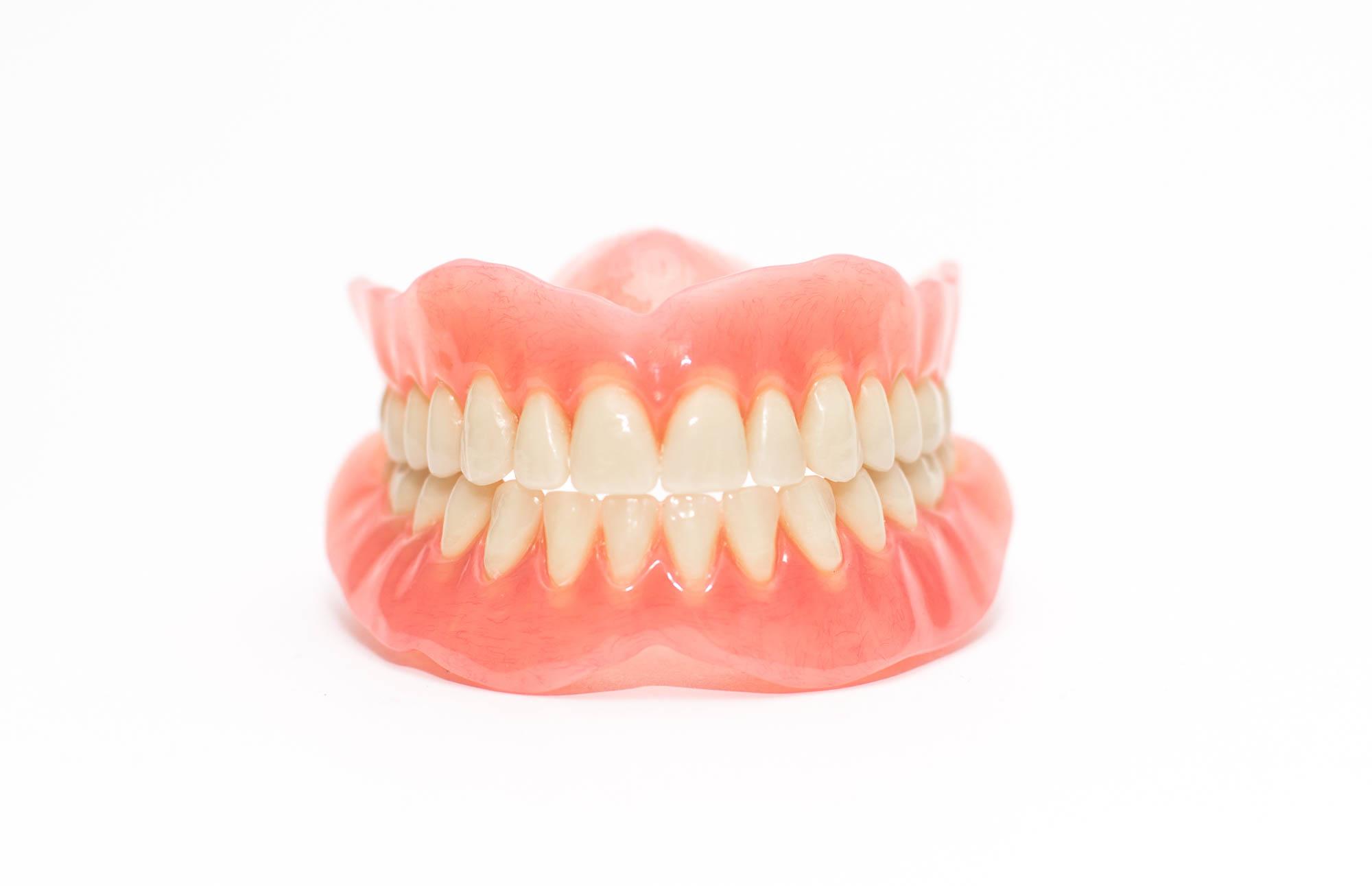 入歯・差し歯